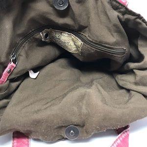 sparrow Bags - Sparrow True Faux Leather shoulder Bag